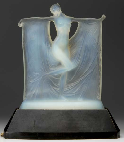 Caveat Emptor Rene Lalique Glass In The Current Art Market